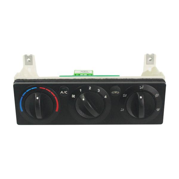 مجموعه کلید کنترل بخاری و کولر وی اف ان مدل 22901014