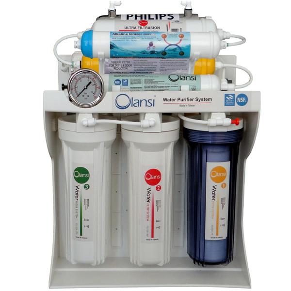 دستگاه تصفیه کننده آب  اولانسی مدل RO - FT2950