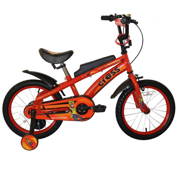 دوچرخه شهری کراس مدل METEORIDER سایز 16