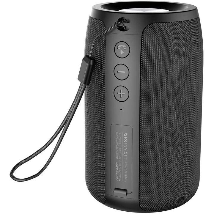 اسپیکر بلوتوثی قابل حمل زیلوت مدل S32 thumb 2 16
