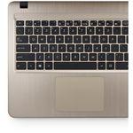 لپ تاپ 15 اینچی ایسوس مدل VivoBook X540UA - B