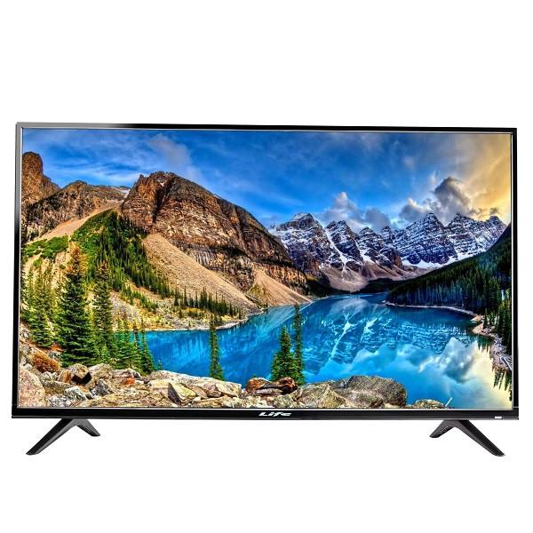 تلویزیون ال ای دی لایف مدل LI-FB8430 سایز 43 اینچ