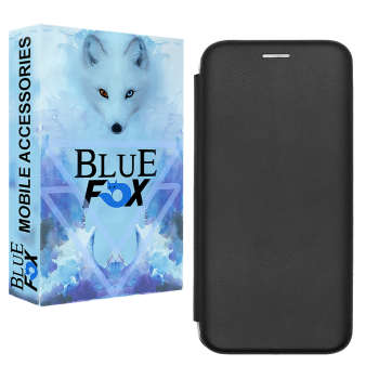 کیف کلاسوری بلوفاکس مدل MMGNT-1 مناسب برای گوشی موبایل سامسونگ Galaxy A31