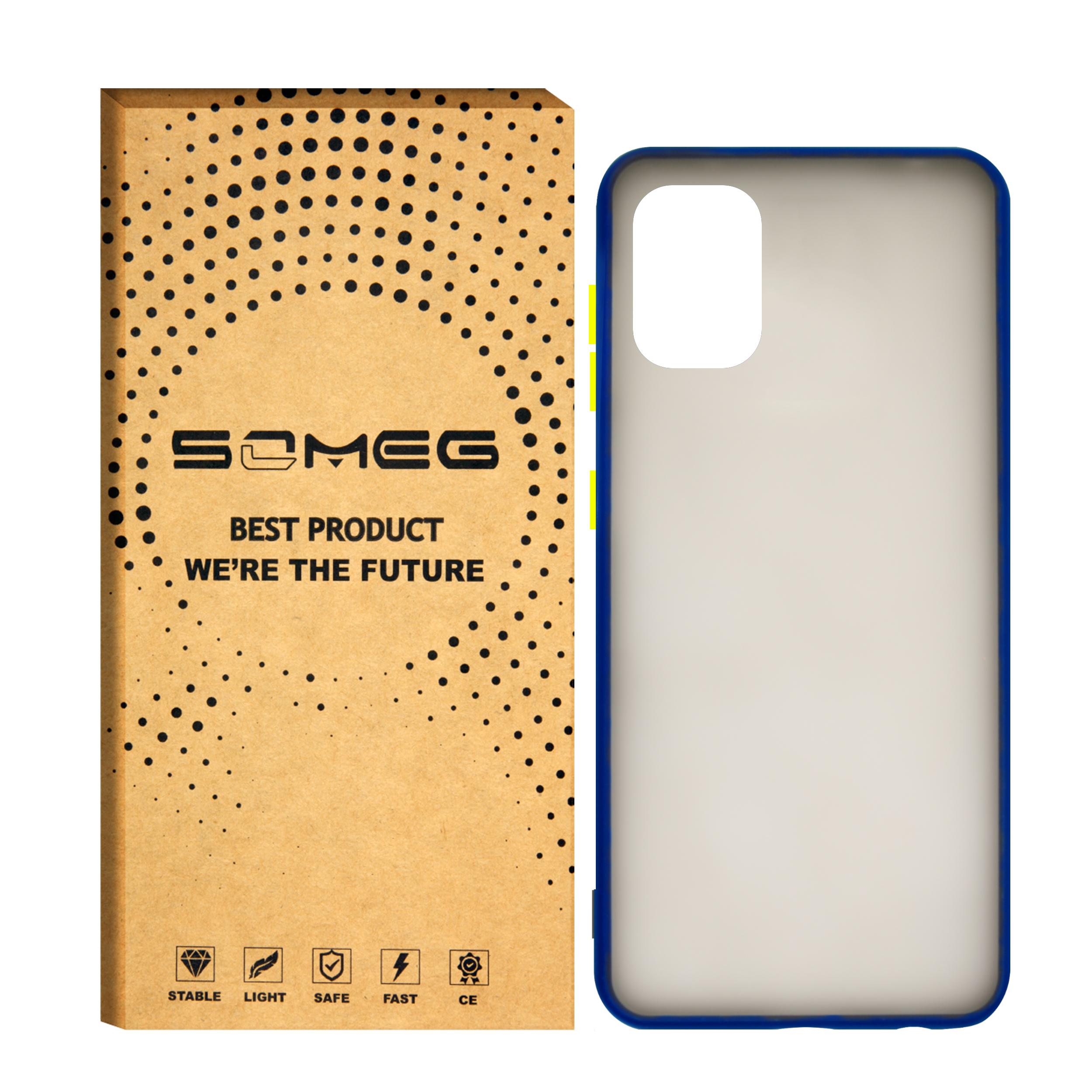 کاور سومگ مدل SMG-Mt51 مناسب برای گوشی موبایل سامسونگ Galaxy A51              ( قیمت و خرید)