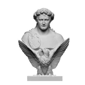 مجسمه طرح ناپلئون مدل x1025