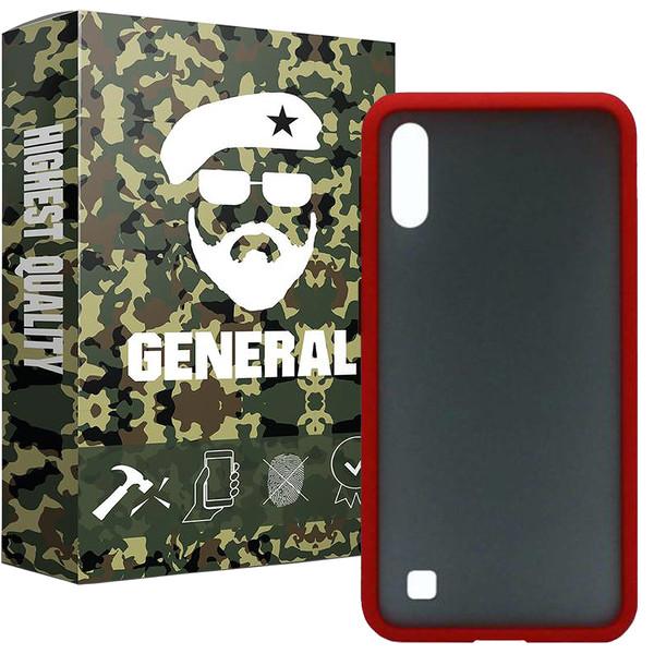 کاور ژنرال مدل M21 مناسب برای گوشی موبایل سامسونگ Galaxy A10/ M10