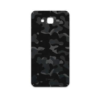 برچسب پوششی ماهوت مدل Night-Army مناسب برای گوشی موبایل سامسونگ Galaxy J7 2015