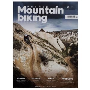 مجله Mountain biking جولاي 2019