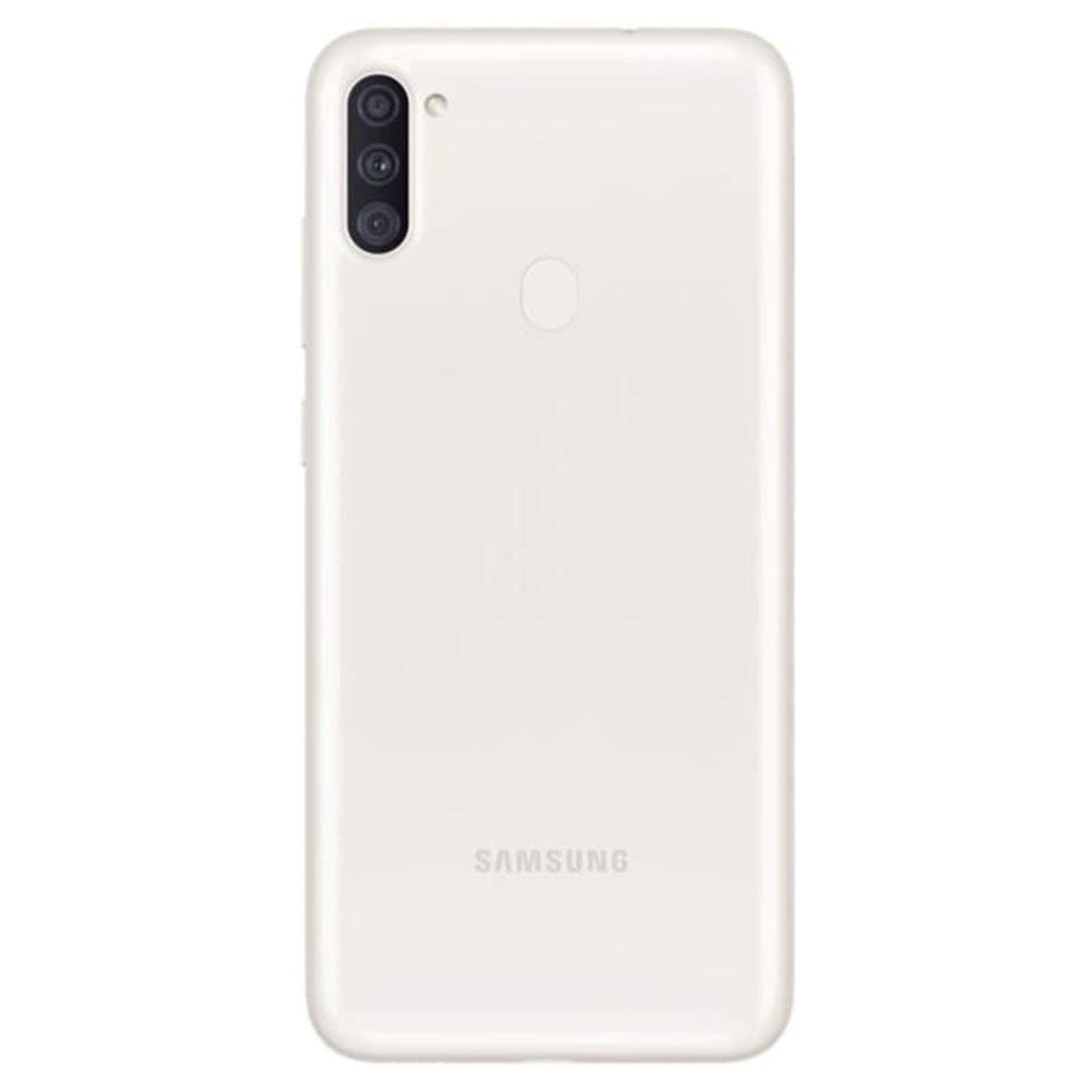 گوشی موبایل سامسونگ مدل Galaxy A11 SM-A115F/DS دو سیم کارت ظرفیت 32 گیگابایت با 3 گیگابایت رم main 1 5