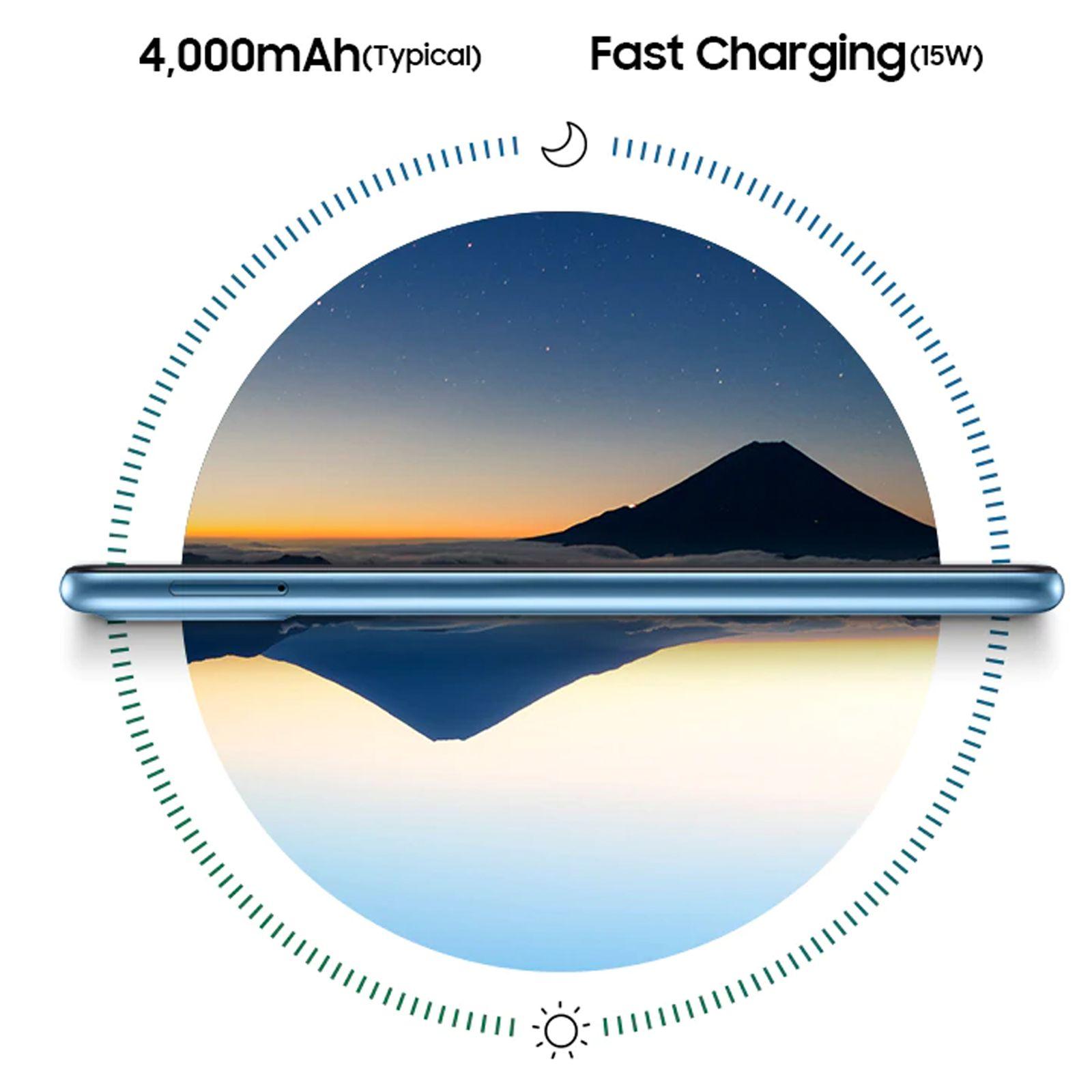 گوشی موبایل سامسونگ مدل Galaxy A11 SM-A115F/DS دو سیم کارت ظرفیت 32 گیگابایت با 3 گیگابایت رم main 1 9