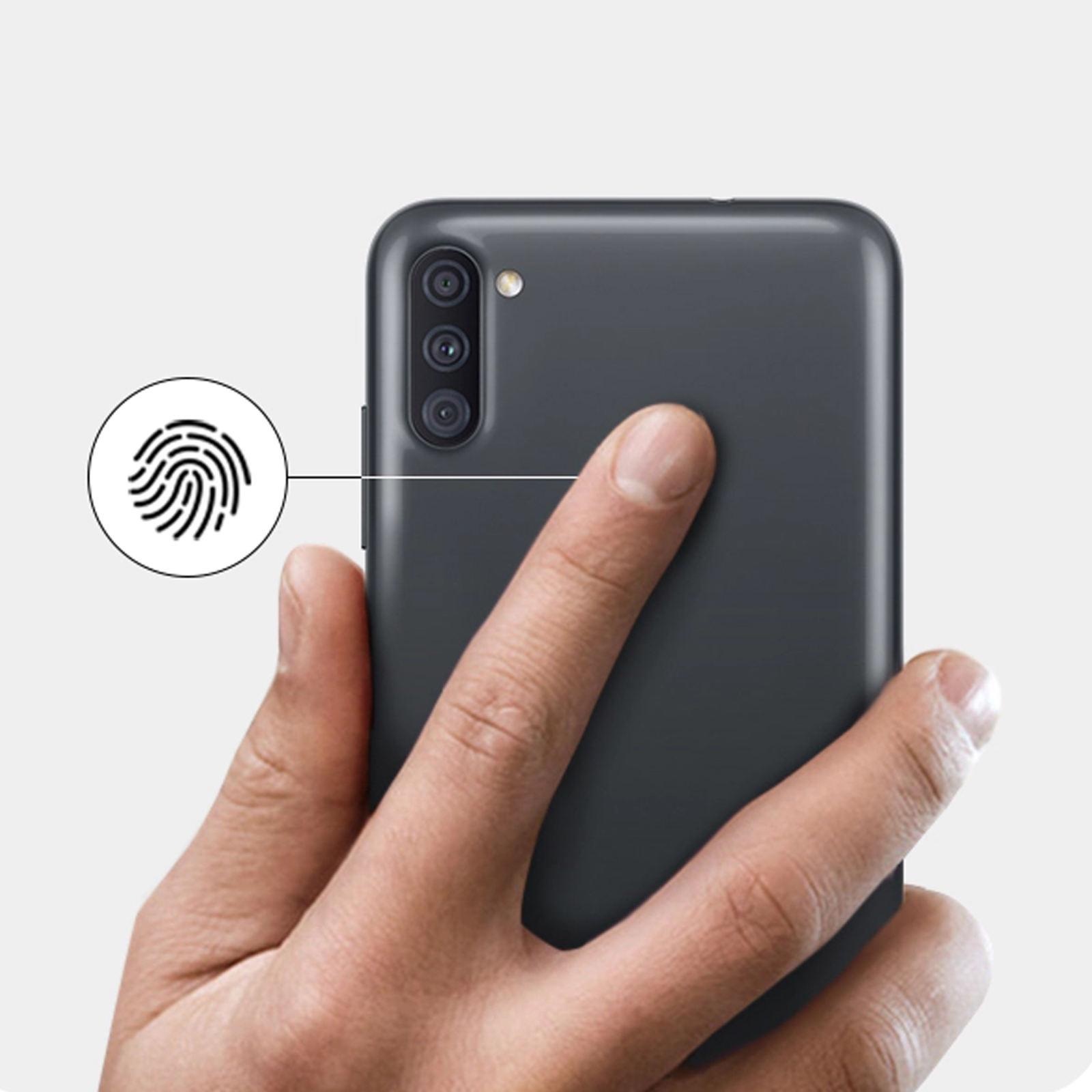 گوشی موبایل سامسونگ مدل Galaxy A11 SM-A115F/DS دو سیم کارت ظرفیت 32 گیگابایت با 3 گیگابایت رم main 1 11