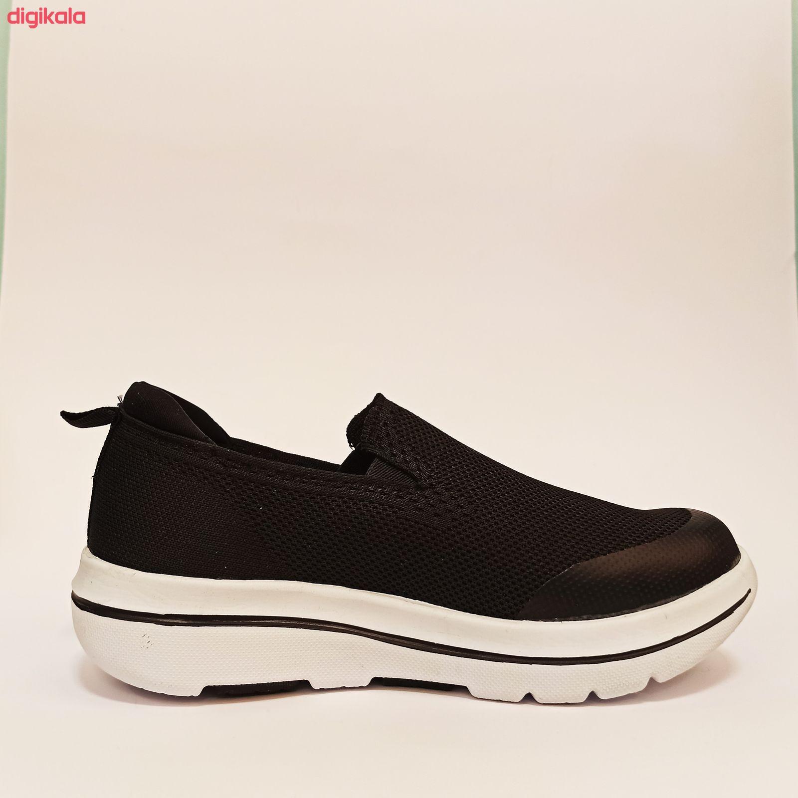 کفش راحتی مدل gowalk19 main 1 2