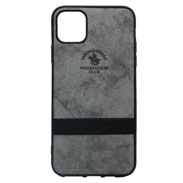 کاور مدل SANT-01 مناسب برای گوشی موبایل اپل iPhone 11