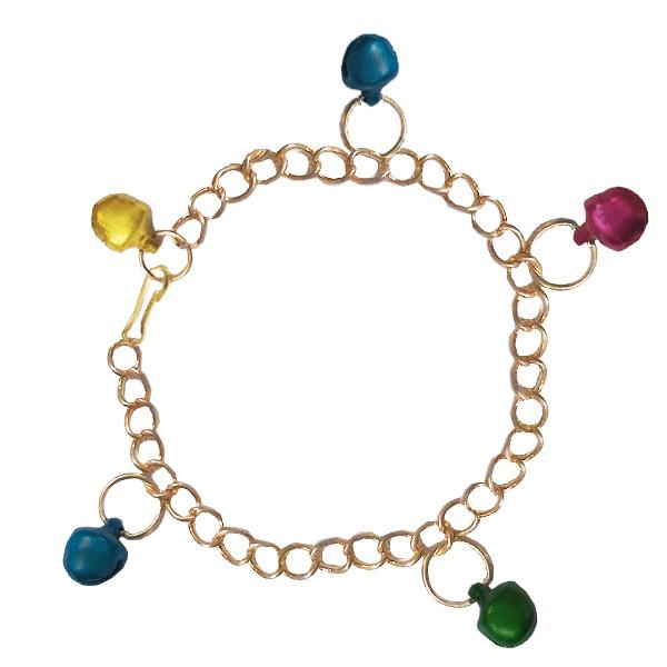 دستبند دخترانه کد ZZ 01