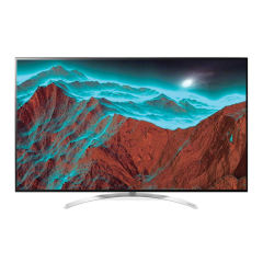 تلویزیون ال ای دی هوشمند ال جی مدل 49SJ80000GI-TA سایز 49 اینچ