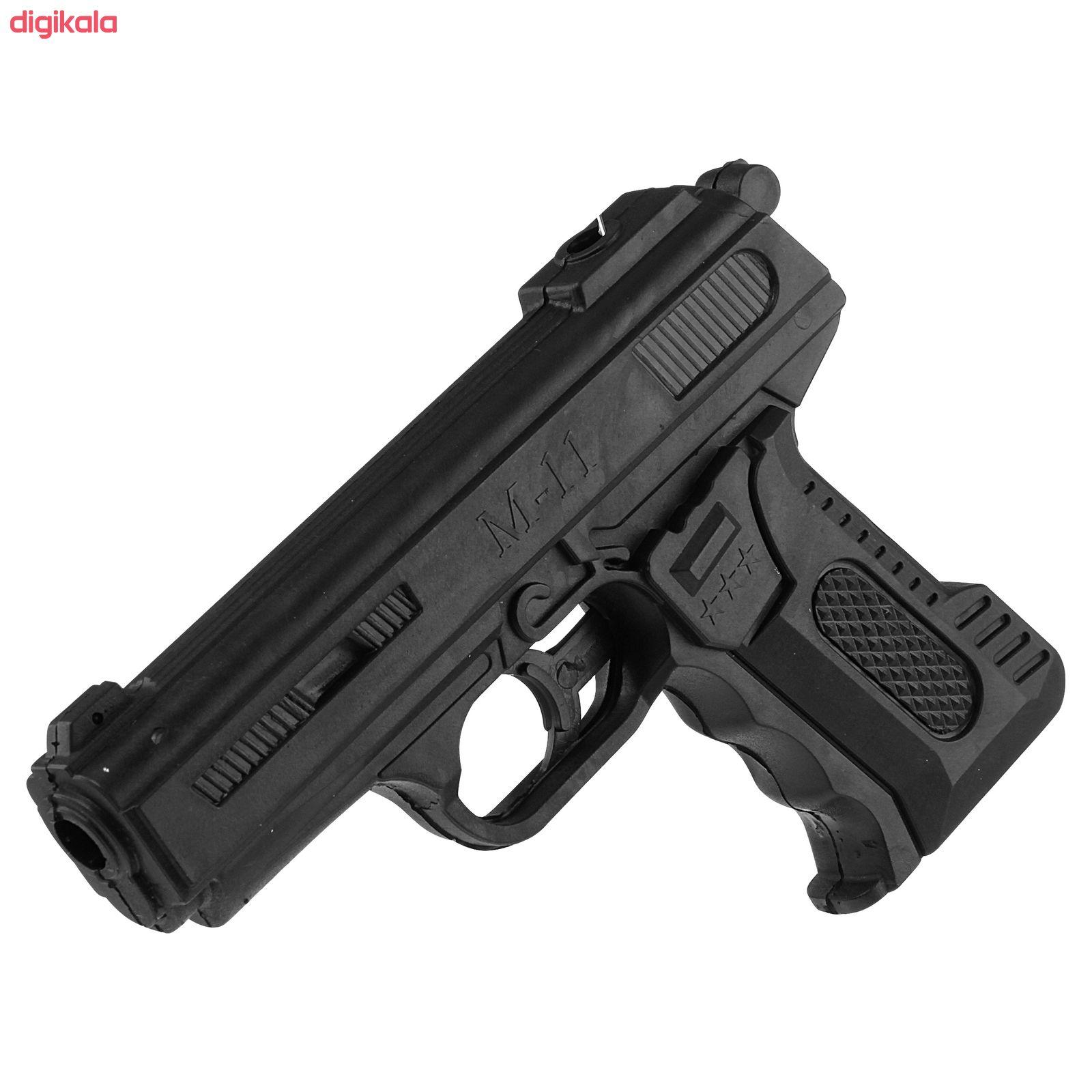تفنگ بازی طرح کلت مدل M-11 main 1 1