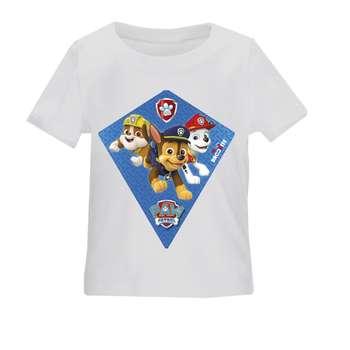 تی شرت بچگانه طرح کارتون سگهای نگهبان کد TSb44