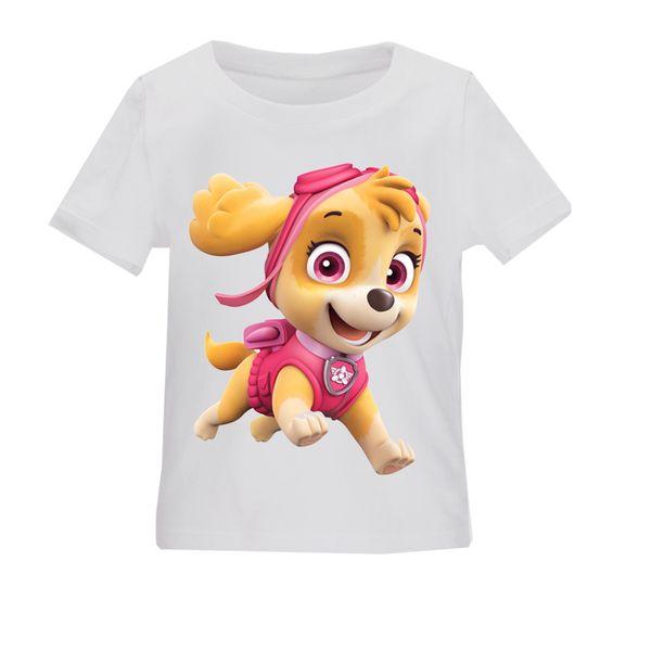 تی شرت بچگانه طرح کارتون سگهای نگهبان کد TSb45