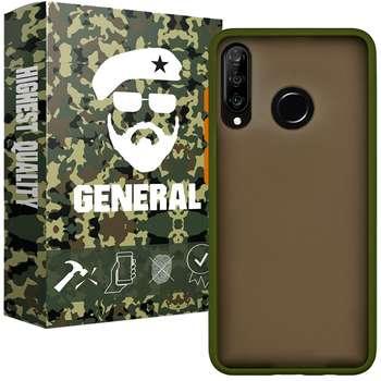 کاور ژنرال مدل M21 مناسب برای گوشی موبایل هوآوی Y9 Prime 2019 / آنر 9X