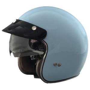 کلاه کاسکت راپیدو مدل 859_BLU