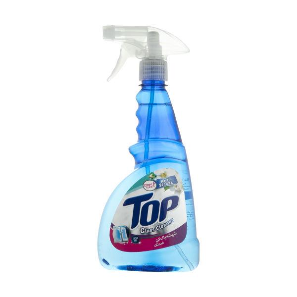 شیشه پاک کن تاپ کد 002 مقدار 500 گرم