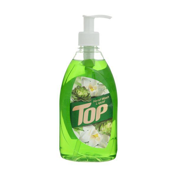 مایع دستشویی تاپ مدل Green مقدار 500 گرم
