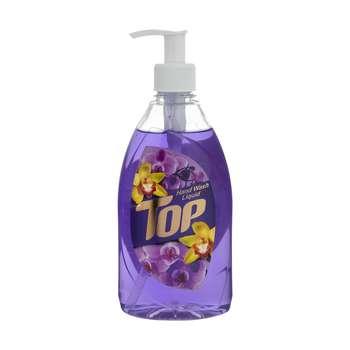 مایع دستشویی تاپ مدل Purple مقدار 500 گرم