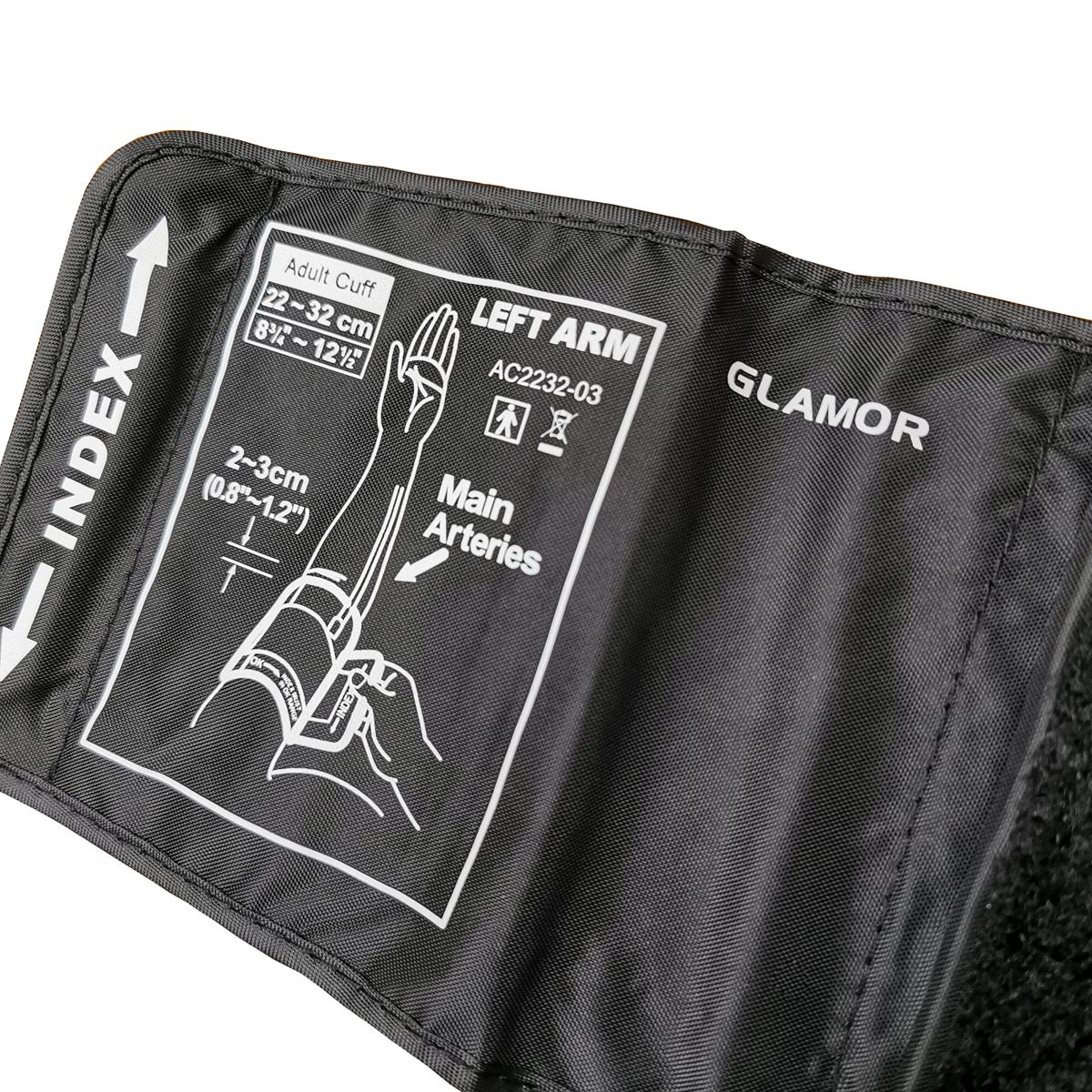 کاف فشارسنج گلامور مدل 32-22