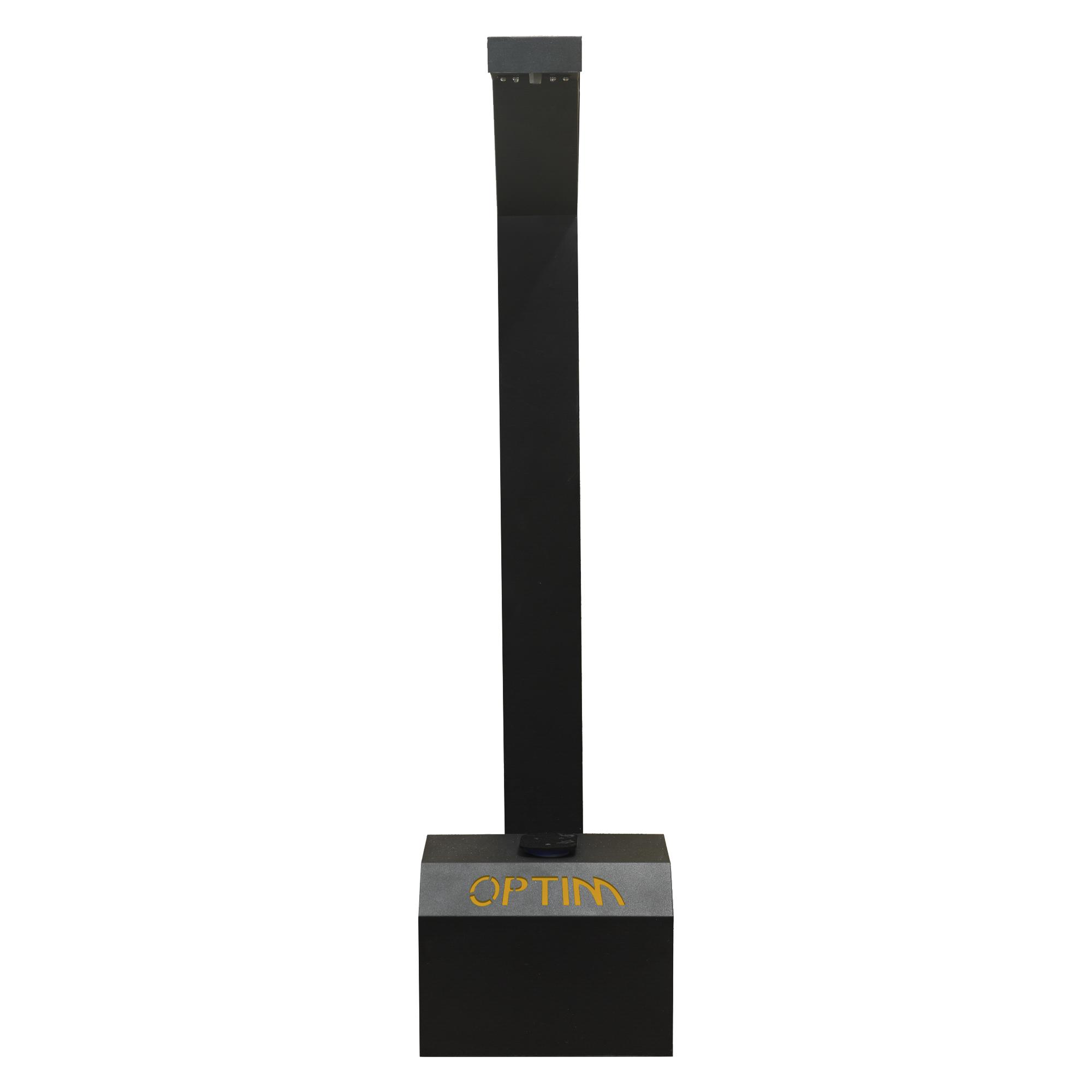 دستگاه ضد عفونی کننده اتوماتیک دست اپتیم مدل OP004
