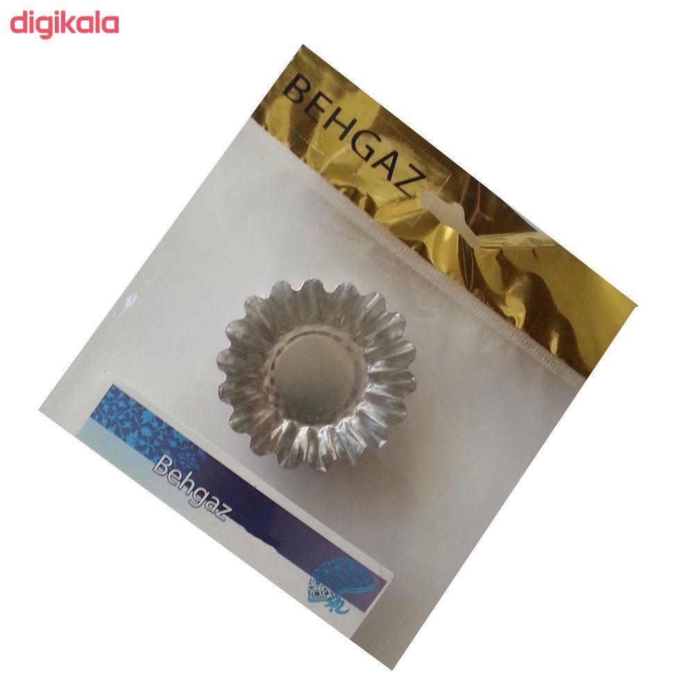 قالب شیرینی به گز مدل yaghoot بسته 12 عددی main 1 10