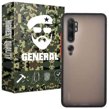 کاور ژنرال مدل M21 مناسب برای گوشی موبایل شیائومی Mi Note 10/Note 10 Pro/CC9 Pro