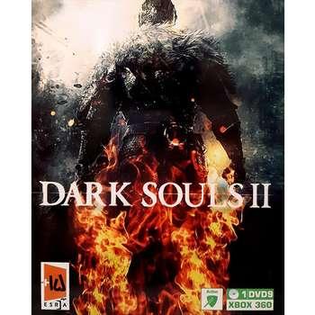 بازی DARK SOULS 2 مخصوص xbox 360