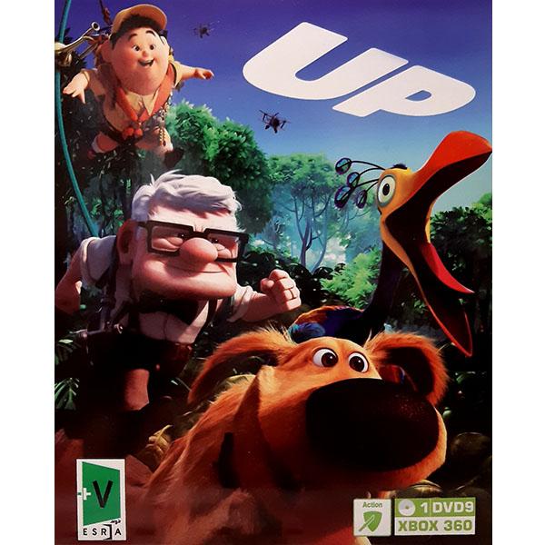 بازی UP مخصوص Xbox 360 main 1 1