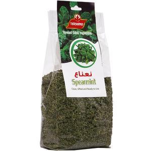 سبزی نعناع خشک تروند - 100 گرم