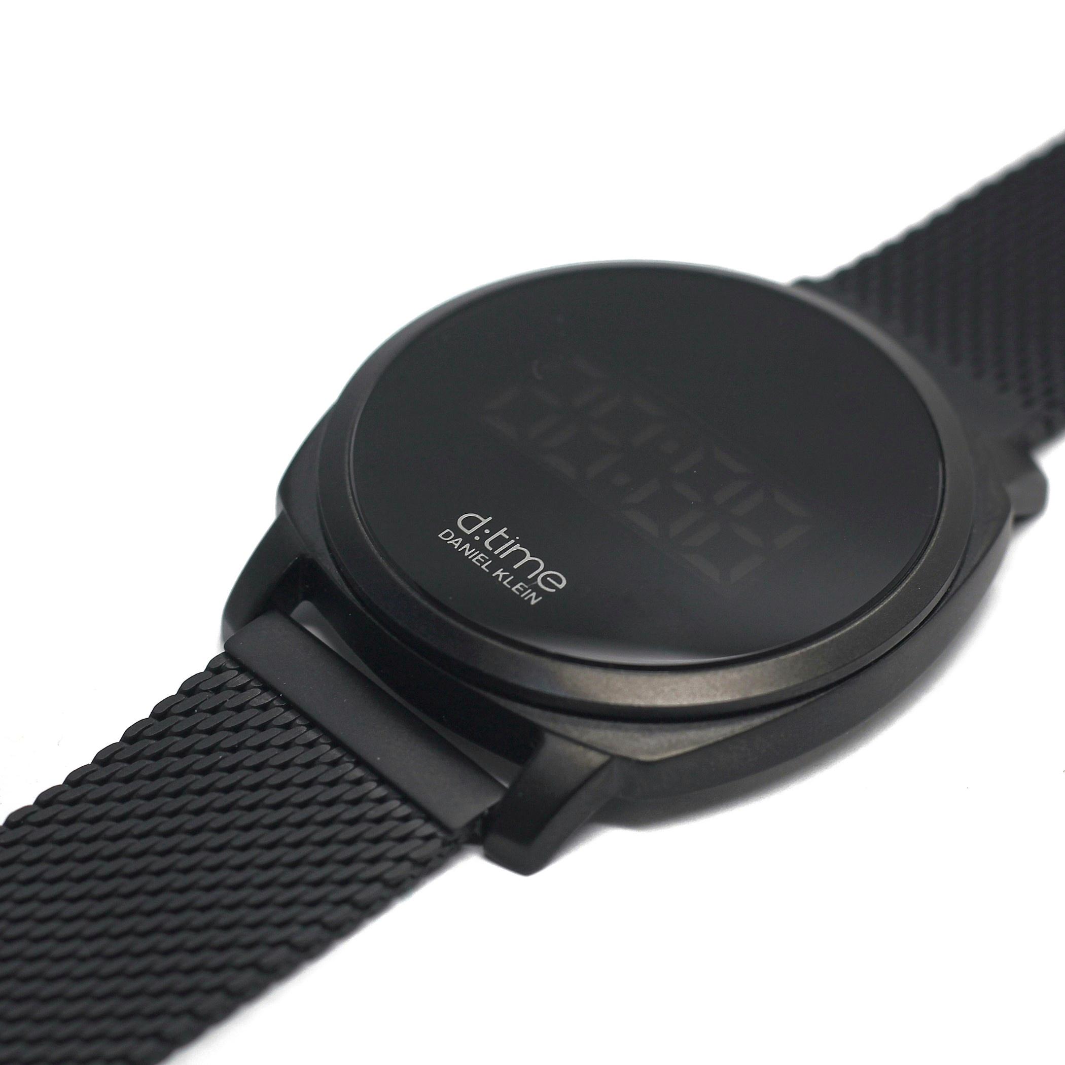 ساعت مچی دیجیتال مردانه دنیل کلین مدل DK12383-4             قیمت
