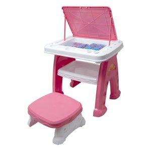 میز و صندلی تحریر کودک آوا مدل AMT1213 کد 2