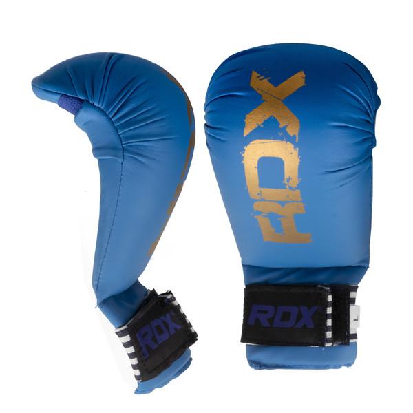 دستکش کاراته آر دی ایکس مدل GY168 سایز بزرگ