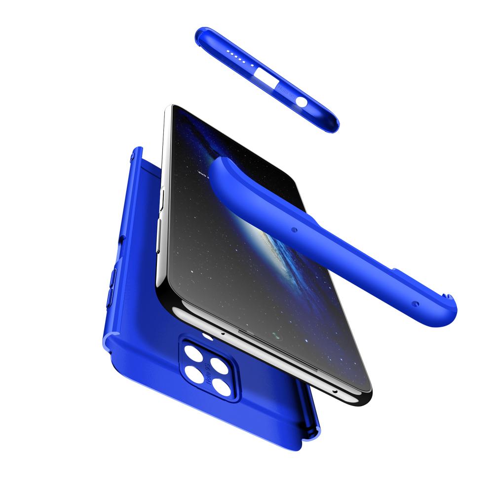 کاور 360 درجه جی کی کی مدل GK-NOTE9PRO-9S مناسب برای گوشی موبایل شیائومی REDMI NOTE 9S/REDMI NOTE 9 PRO main 1 5