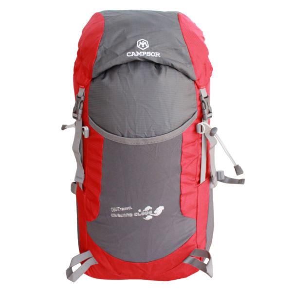 کوله پشتی کوهنوردی 35 لیتری کمپسور مدل B414