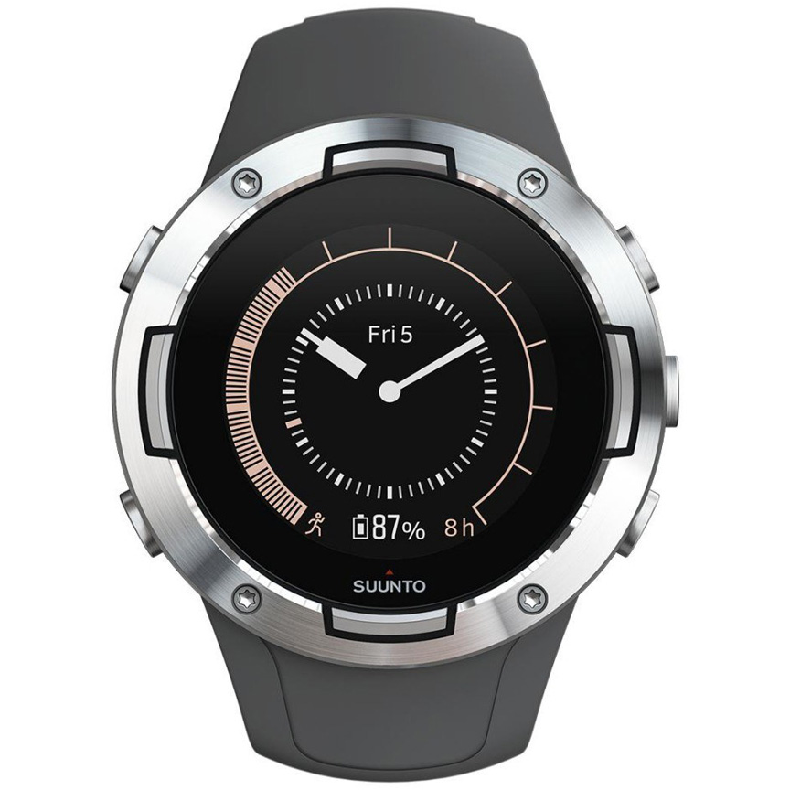 ساعت هوشمند سونتو کد SS050447000