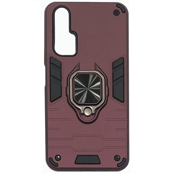 کاور مدل HC-002 مناسب برای گوشی موبایل هوآوی Nova 5T / آنر 20