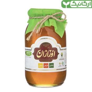 عسل ارگانیک آویشن اورازان - 960 گرم