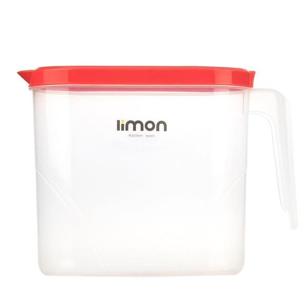 ظرف پودر رختشویی لیمون کد 680