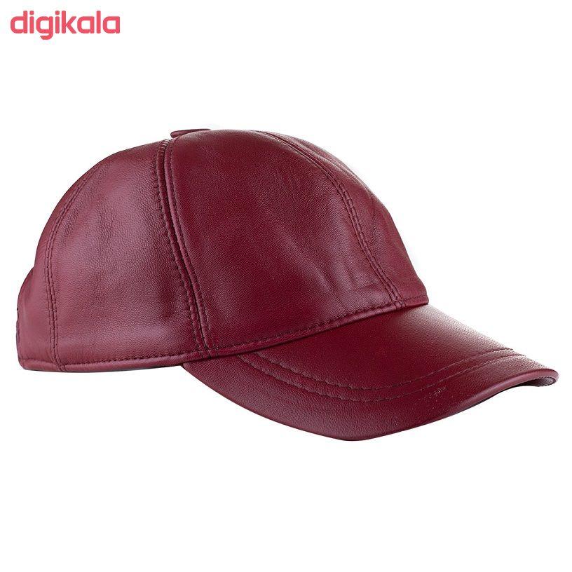 کلاه کپ مدل 8701A07 main 1 1