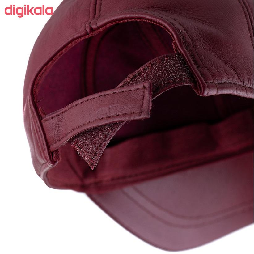 کلاه کپ مدل 8701A07 main 1 4