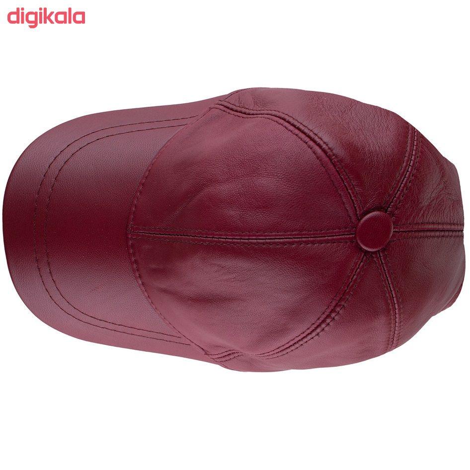 کلاه کپ مدل 8701A07 main 1 3