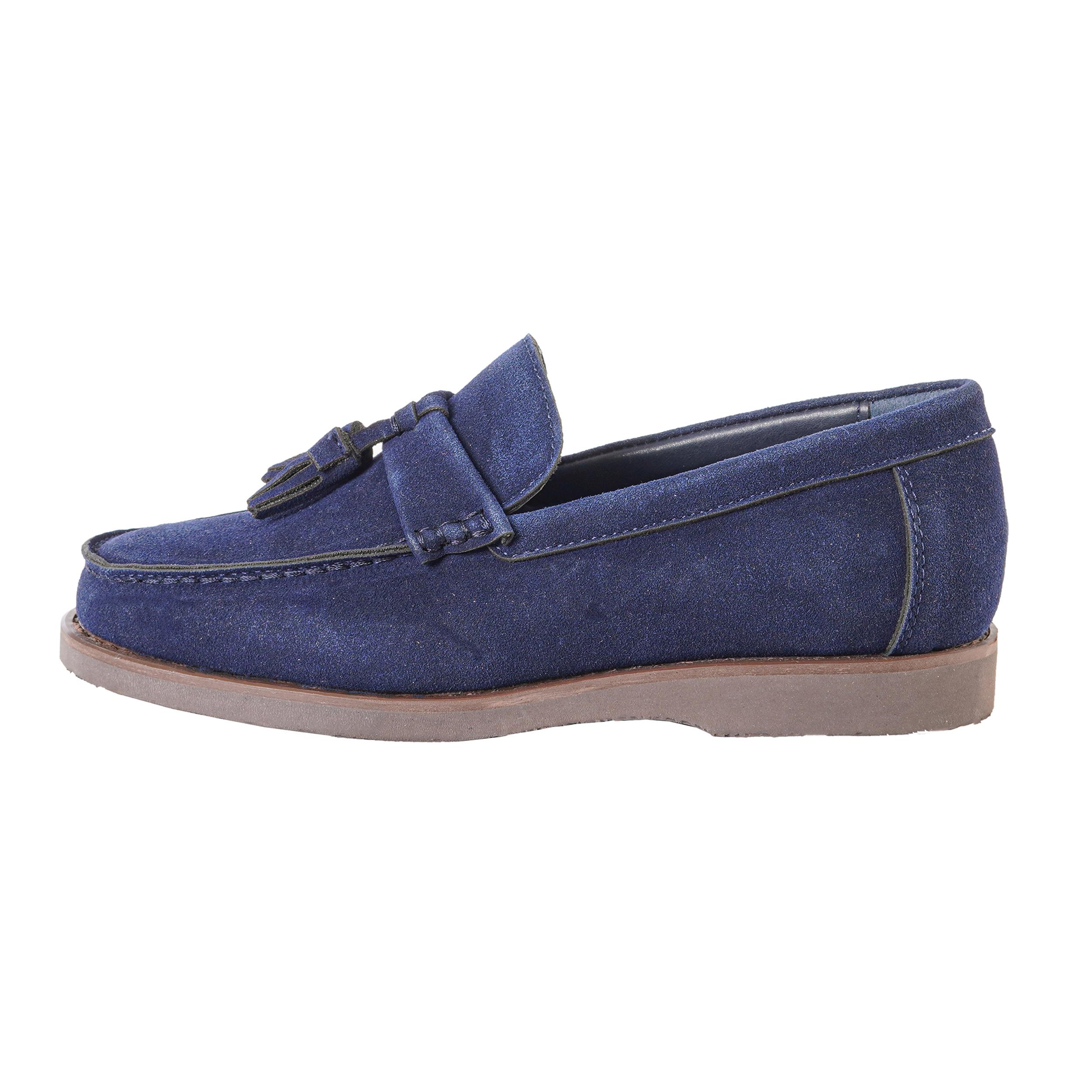 کفش پسرانه صاد کد MH0602