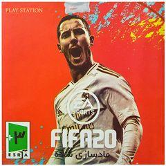 بازی FIFA 2020 مخصوص ps1