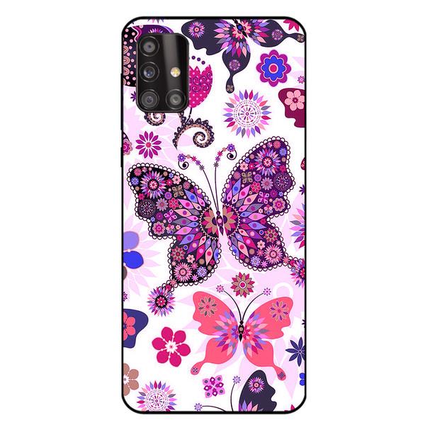 کاور کی اچ کد  6356 مناسب برای گوشی موبایل سامسونگ Galaxy A51 2019