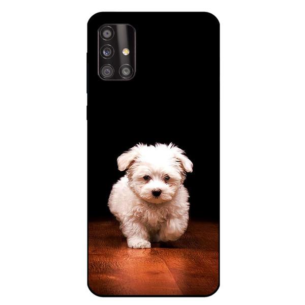 کاور کی اچ کد  6445 مناسب برای گوشی موبایل سامسونگ Galaxy A51 2019